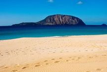 Canary Islands, Spain / The Canary Islands are the perfect holiday destination: beautiful landscapes and marvellous temperatures. Enjoy our board!