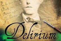 Delirium: The Rimbaud Delusion / Locations mentioned in the novel Delirium: The Rimbaud Delusion by Barbara Scott Emmett.