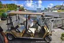 Actualité Guadeloupe / Actualité sur la guadeloupe, voiture électrique en Guadelolupe sur les villas de luxe, villas de luxe en Guadeloupe, voiture guadeloupe