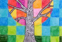 School - Creative Arts