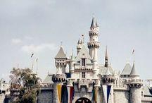 Walt Disney Park