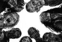 Walking Dead Obsessed <3 / by andrea abbott  Johnson