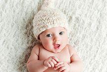 Unser Baby / Rund ums kleine Wunder