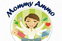 Mommy Ammo / PRODUCT SUGGESTIONS, REVIEWS, USABLE CALCULATORS, CHECKLISTS…. ALL THE AMMUNITION A MOMMY NEEDS!  Visit us at MommyAmmo.WordPress.com !