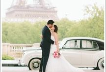 << FGE Celebrant in Paris >> / French Grey Events Celebrant in Paris, pictures of my awesome couples and their intimate weddings!