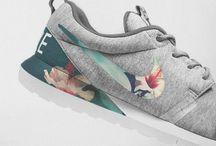 ~ shoes ~ / by ☠☣G͓a͓b͓b͓y͓☠☣