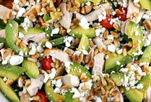 Food / Fun foodie recipes and ideas...family supper, entertaining friends, lunch box treats, date night food ideas, picnic food, healthy food ideas, low GI...yum yum yum