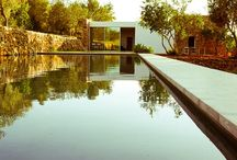 Ibiza country houses