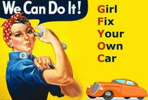 Auto How To / Automotive how to n what to do