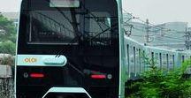 Train/Railway