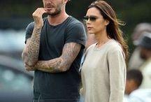 ※Beckham Family※