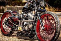 Autók és motorok / Erő, szépség, gyorsaság...