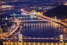 Budapest, te csodás...