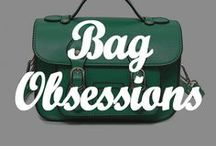 Bag Obsessions / Discover women's bags and purses with Dresslink. Shop hundreds of handbags, clutch bags, purses and totes with Dresslink.