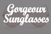 Gorgeour Sunglasses