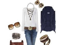 Weekend Chic