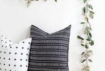 Motifs & Textiles / Pattern