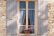 beautifull doors and windows