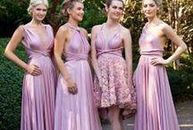 •bridesmaids•