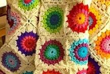 Crochet & knitting / crochet and