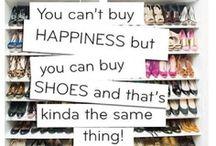 Shoe Quotes <3