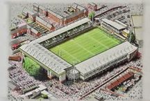 Other Sports Stadia Art / Some of the top sporting venues from around the globe in glorious art form. Brilliant range of products available online @ www.sportsstadiaart.com