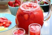 Incredible Beverages / by Incredible Recipes