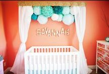 Amazing Nurseries / This board is filled with inspiration and ideas for future Trend Lab nurseries! / by Trend Lab