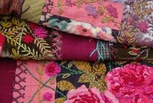 Quilty i patchworki