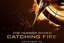Catching fire / Deel 2 van de hungergames