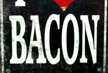 BACON / by Incredible Recipes