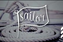 Sailor / No matter what your sailing skill level, the Love Floris team can create a unique charter itinerary to help you live your dream. / by Love Floris
