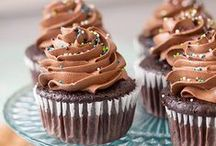 Cupcakes Galore! / by Incredible Recipes