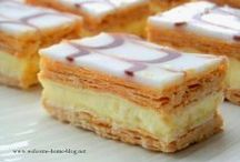 Bars - Dessert! / by Incredible Recipes