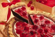 Aunt B's Pies, Desserts, etc. / Pies, bakery,  misc.goodies / by twiela mckee