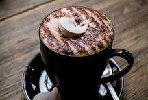 Coffee? Tea?