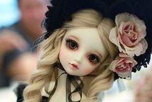 Dolls/Dollfie