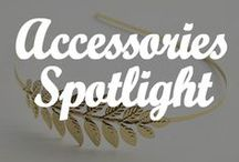 Accessories Spotlight / Find fashion women beauty accessories on dresslink.com online shop where you can get amazing jewelry, gloves, sunglasses, scarves, hair accessories, socks tights, watches, at most affordable price