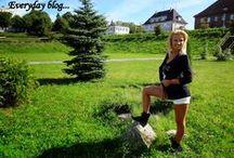 Everyday blog... / Wpisy z mojego bloga! ZAPRASZAM :)