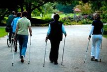 Discover Nordic Walking