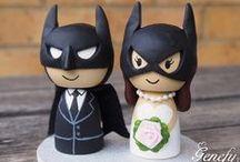dream wedding / wedding