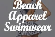 ❤ Beach Apparel Swimwear ❤ / Discover women's swimwear with Dresslink. Shop for the latest fashion in swimwear, from bikinis, swimsuits and performance swimwear to tankinis.