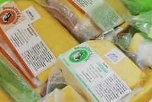 Farm to Table / Our farmers' products