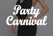 ❤ PARTY CARNIVAL ❤ / Shop the latest Women's Party Dresses at cheap prices, and check out our daily updated Cocktail Dresses at Dresslink.com.