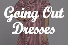 ❤ GOING OUT DRESSES ❤ / Discover going out dresses with Dreslink. From day dresses to club dresses in Max, midi and mini styles with Dresslink.
