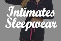 Intimates & Sleepwear / Discover the latest in women's fashion and new season trends.Fashion in style with women's intimates and sleepwear from dresslink.