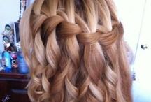 Hair Love / by Julia Phelps