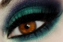 Makeup / by Julia Phelps