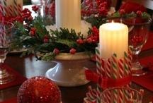 Christmas / by Julia Phelps