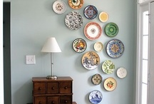 Decorating Ideas / by Heather Lundin Bott
